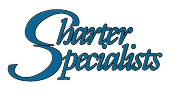 Crewed or Bareboat Charters